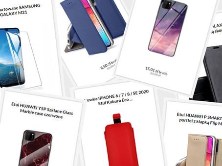 Czy akcesoria do smartfona są ważne?