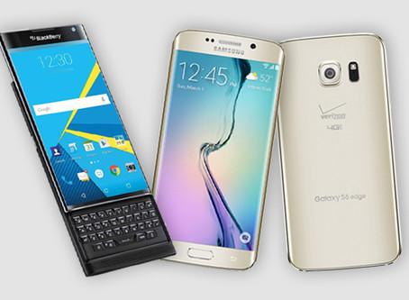 Smartfony dotykowe od 2012 roku