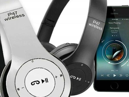 Takie słuchawki to skarb ;)