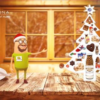 Magna Sweets - Wideo animacja