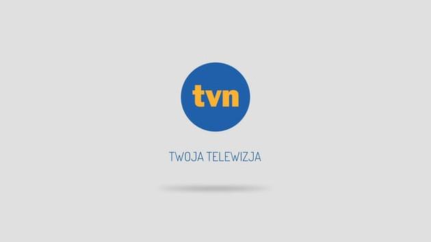Animacja logo dla TVN
