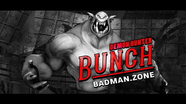 Badman.zone Ogr