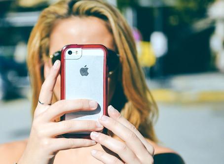 Jak wykonać zrzut ekranu na smartfonie?