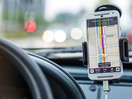 GPS w telefonie – korzystajmy ;)
