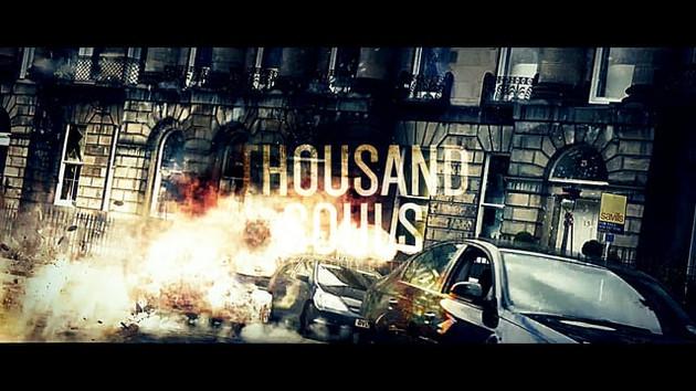 Thousand Souls - Trailer