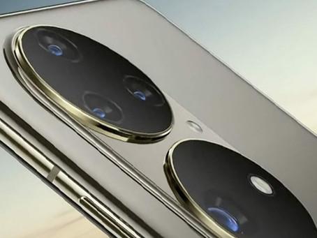 Nowa era mobilnej fotografii - Huawei P50