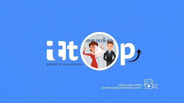 Video Explainer dla IT Top