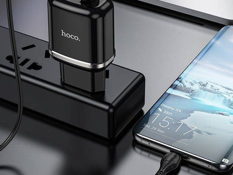 Niezbędne akcesoria do smartfonów