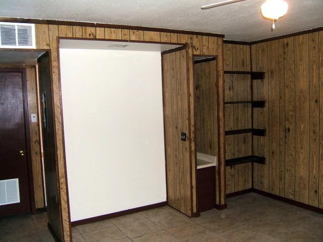 Studio Floor Plan In Brown
