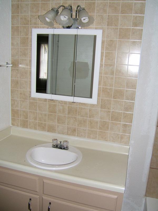 2 Bedroom Bath