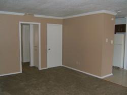 2 Bd Rm Living Room