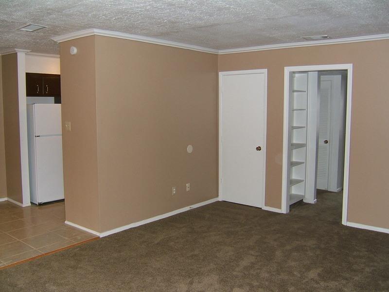 Some 2 Bd Rm Living Room Flats