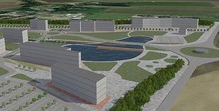 New science part development in Norfolk