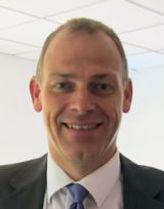 Steve Slater, new Co-chairman for Construction