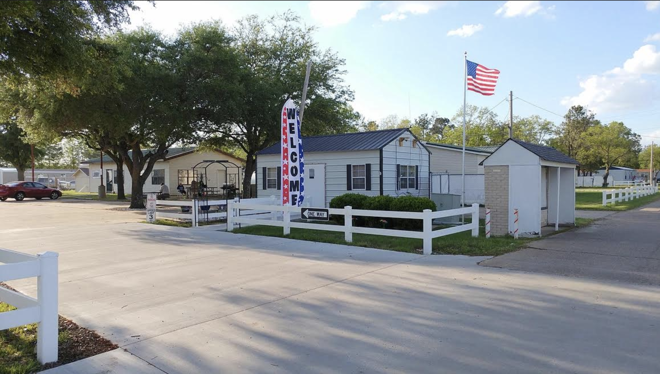 Delta Village Rated Best 5 Star Mobile Home Park Apartments In Delta