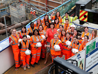 What's it Like to be a Woman in Construction?