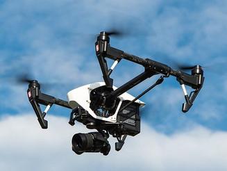 Help Set the Drone Agenda