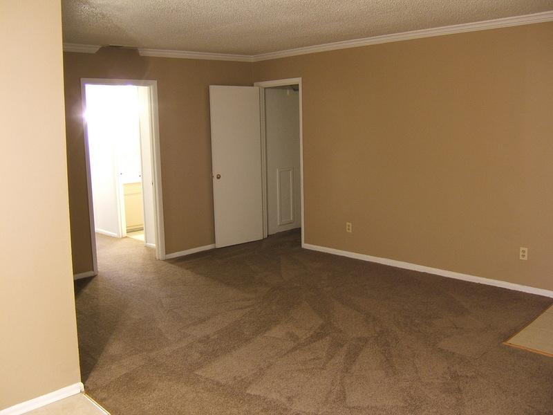 Living Room area 2 Bdrms