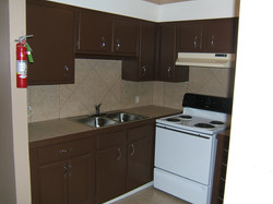 1 Bedroom Kitchen LARGE!