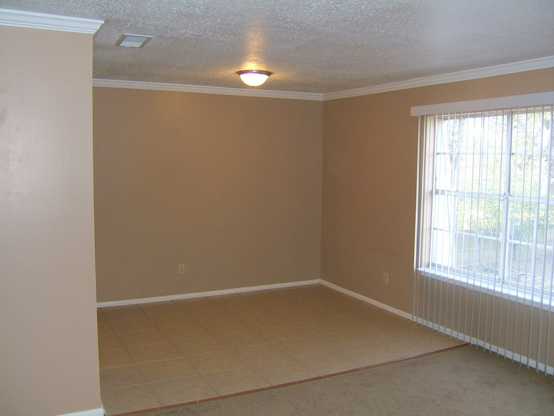 Typical Dinning Room 2 Bedroom