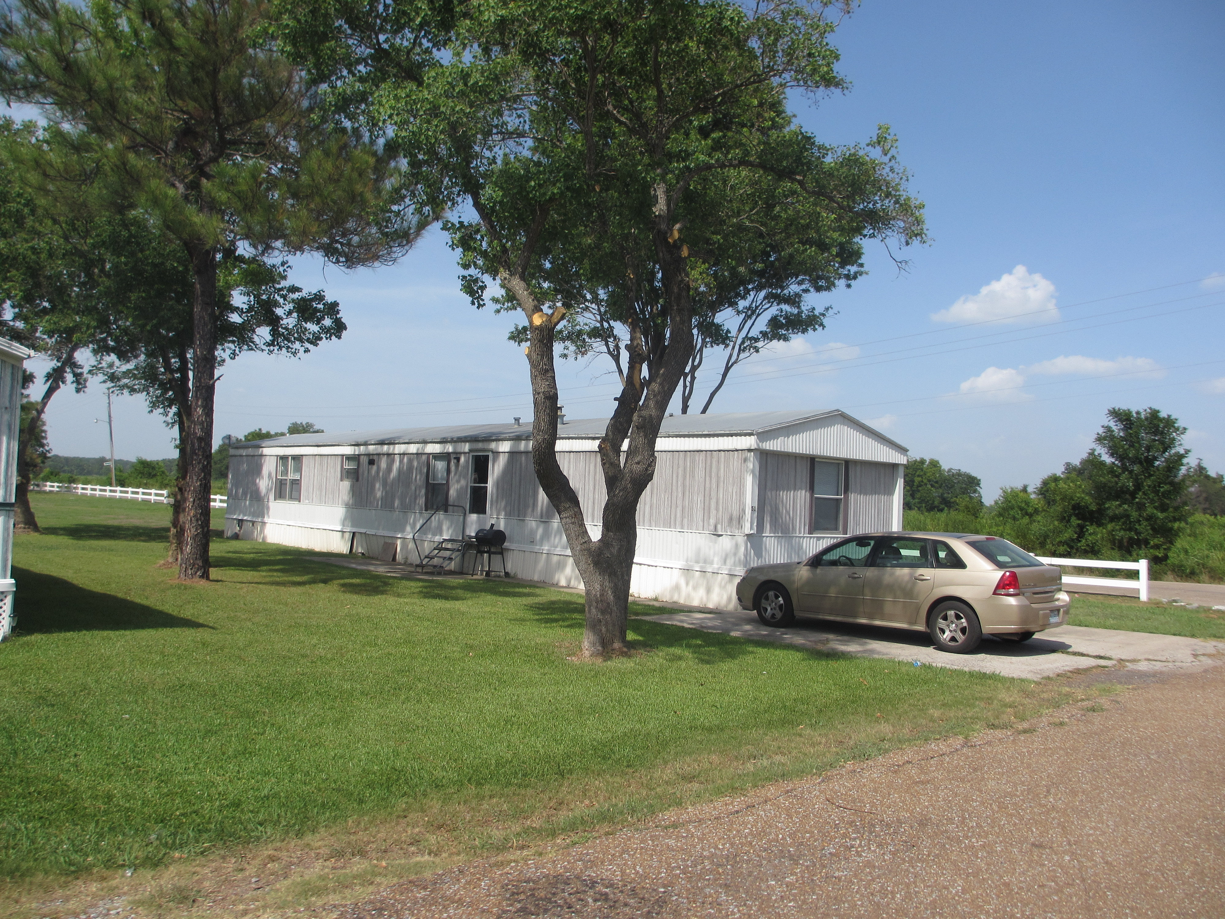 Best Houses for Rent. Delta Village Rated Best 5 Star Mobile Home Park In The MS Delta