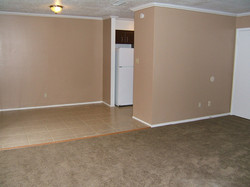 2 Bedroom Flat Style