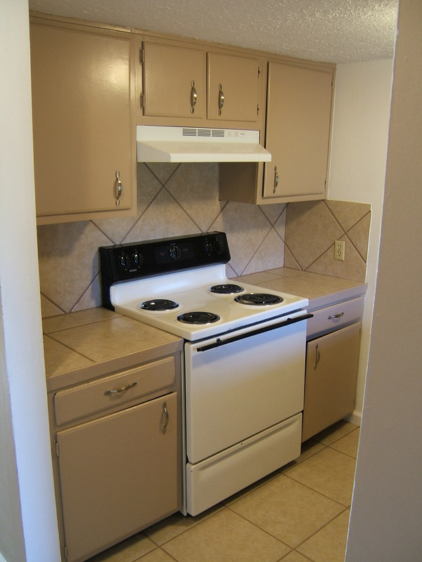 Another Kitchen