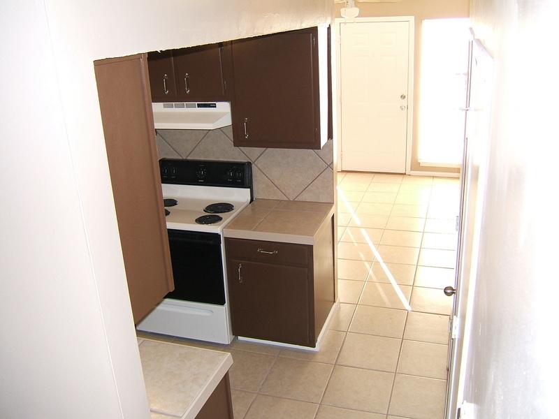 Loft Apt with Dinning Area