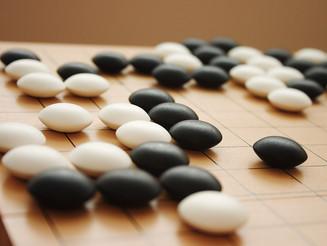 AI Go challenge win spells boon not doom