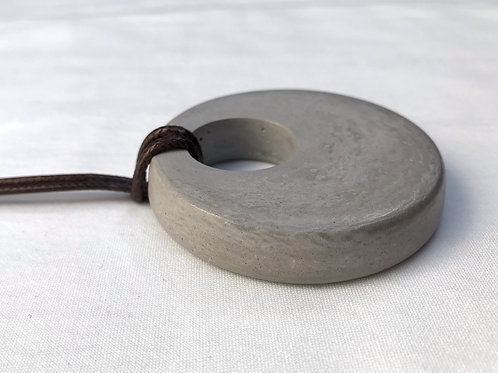 Colar Amuleto - Artista Mariana Tasso