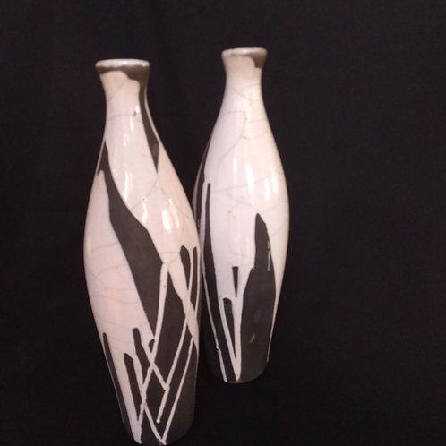Vasos - 2 peças - Ceramista Soraia Savaris