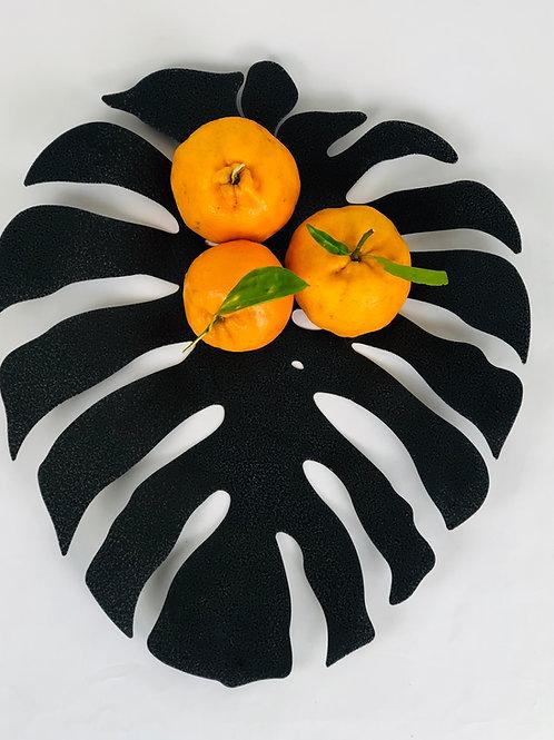 Fruteira Monstera deliciosa - Design Aryaú