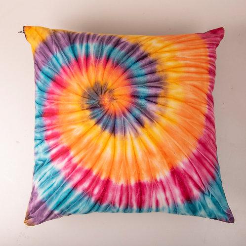 Capa para Almofada Colours - Artista Têxtil Rejane Mota