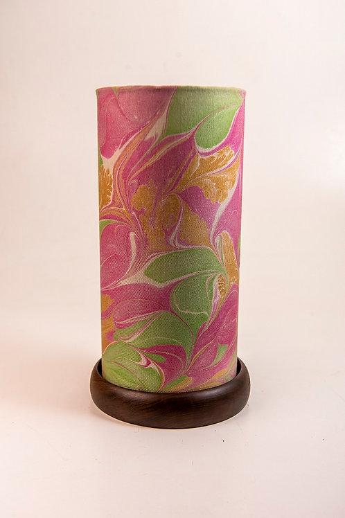 Luminária Ondulações - Artista Rejane Mota