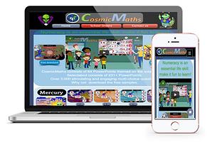 web design Beverley