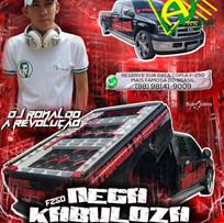 CD Nega Kabuloza
