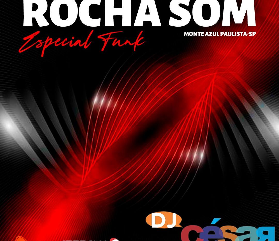 CD Rocha Som
