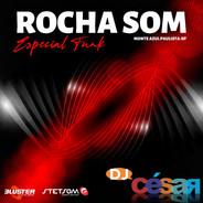 CD Rocha Som Funk
