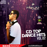 CD Top Dance Hits Vol.02 - DJ Helio De S