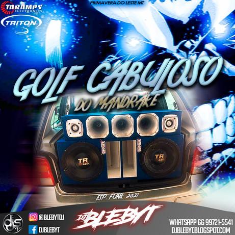 CD Golf Cabuloso Esp: Funk