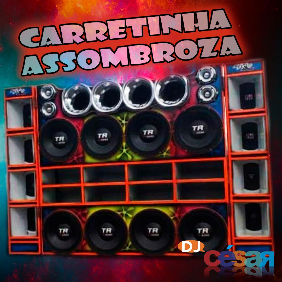 CD Carretinha Assombroza