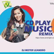 CD Play Music Remix Vol:04