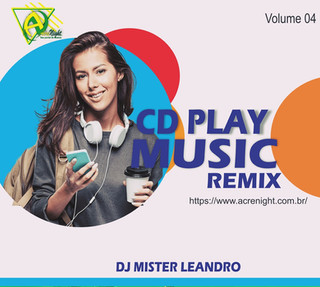 CD Play Music Remix