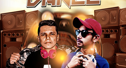CD Eletro dance vol 10