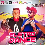 CD Eletro Dance Vol:09