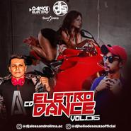 CD Eletro Dance  vol:06