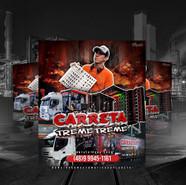 CD Carreta treme treme