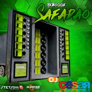 CD Reboque Safadao