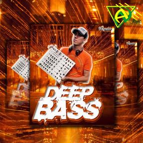 CD Deep Bass