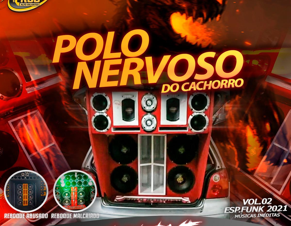 CD Polo Nervoso